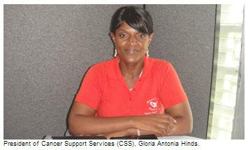 Gloria Hinds